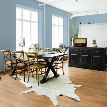 Паркетная доска Upofloor Tempo Дуб Select 3S - купить в «Начни Ремонт» интернет-магазин — продажа напольных покрытий. - 1