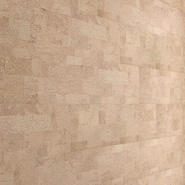 Пробка для стен Wicanders Dekwall Malta Champagne RY1M001 - купить в «Начни Ремонт» интернет-магазин — продажа напольных покрытий. - 2