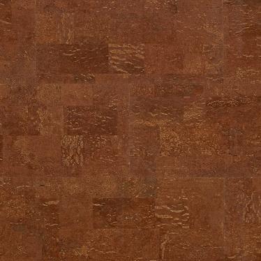 Пробка для стен Wicanders Dekwall Malta Chestnut RY1L001 - купить в «Начни Ремонт» интернет-магазин — продажа напольных покрытий. - 2