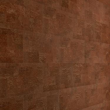 Пробка для стен Wicanders Dekwall Malta Chestnut RY1L001 - купить в «Начни Ремонт» интернет-магазин — продажа напольных покрытий. - 1