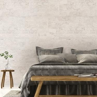 Пробка для стен Wicanders Dekwall Malta Moonlight RY1N001 - купить в «Начни Ремонт» интернет-магазин — продажа напольных покрытий.