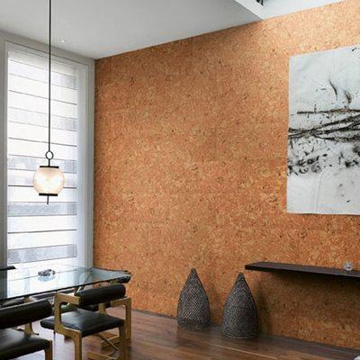 Пробковое покрытие Пробка для стен Wicanders Dekwall Tenerife Red RY39002
