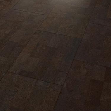 Пробка напольная клеевая Wicanders Identity Nightshade I921002 - купить в «Начни Ремонт» интернет-магазин — продажа напольных покрытий. - 2