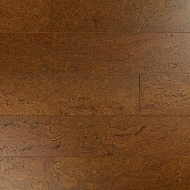 Пробка напольная замковая Wicanders Cork Plank Flock Chestnut C84A001 - купить в «Начни Ремонт» интернет-магазин — продажа напольных покрытий. - 2