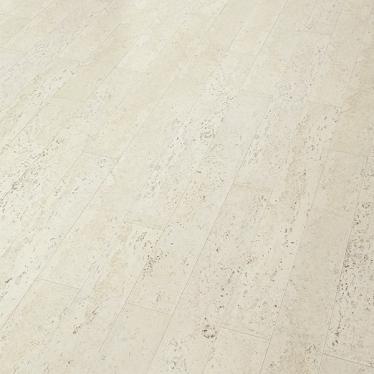 Пробка напольная замковая Wicanders Cork Plank Flock Moonlight C81X001 - купить в «Начни Ремонт» интернет-магазин — продажа напольных покрытий. - 1