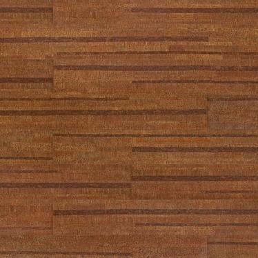 Пробка напольная замковая Wicanders Cork Plank Lane Chestnut C83S001 - купить в «Начни Ремонт» интернет-магазин — продажа напольных покрытий.