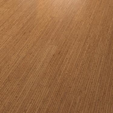 Пробка напольная замковая Wicanders Cork Plank Reed Barley C83U001 - купить в «Начни Ремонт» интернет-магазин — продажа напольных покрытий. - 1