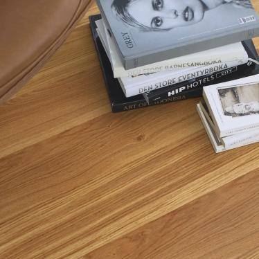 Инженерная доска Boen Дуб Rustic - купить в «Начни Ремонт» интернет-магазин — продажа напольных покрытий. - 13