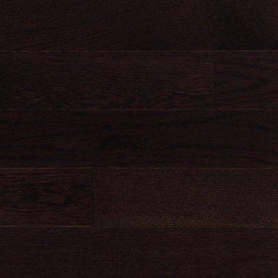 Инженерная доска Mercier Белый дуб Шоколадно-коричневый