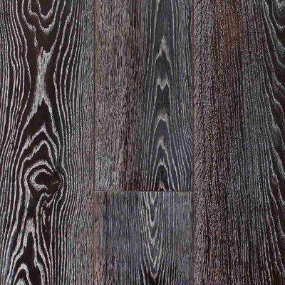 Siberian Floors Дуб Тюдор Неосветленный Масло Белое