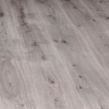Ламинат Berry-Alloc Дуб Серебристо-Серый - купить в «Начни Ремонт» интернет-магазин — продажа напольных покрытий.