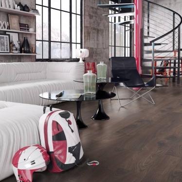 Ламинат Kronopol Дуб Кардамон 2025 - купить в «Начни Ремонт» интернет-магазин — продажа напольных покрытий. - 7