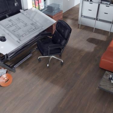 Ламинат Kronopol Дуб Кардамон 2025 - купить в «Начни Ремонт» интернет-магазин — продажа напольных покрытий. - 9