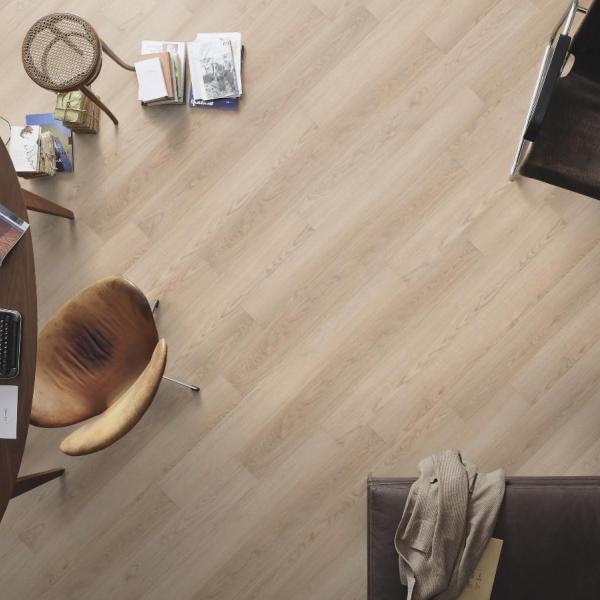 Ламинат Meister Дуб ваниль 6265 - купить в «Начни Ремонт» интернет-магазин — продажа напольных покрытий. - 8