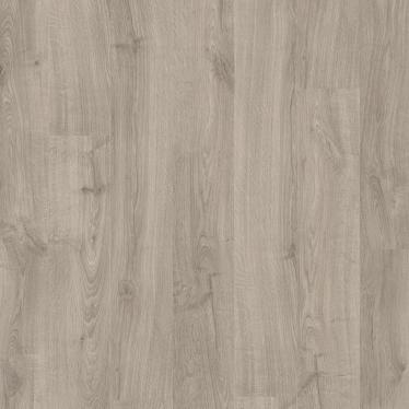 Ламинат Quick-Step Дуб тёплый серый промасленный U3459 - купить в «Начни Ремонт» интернет-магазин — продажа напольных покрытий.