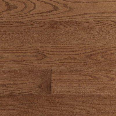 Mercier Красный дуб Темно-коричневый