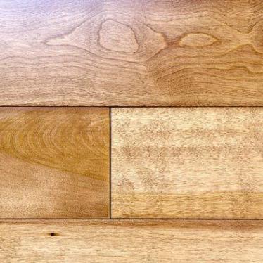 Массивная доска Sherwood Parquet Береза медовая new - купить в «Начни Ремонт» интернет-магазин — продажа напольных покрытий.