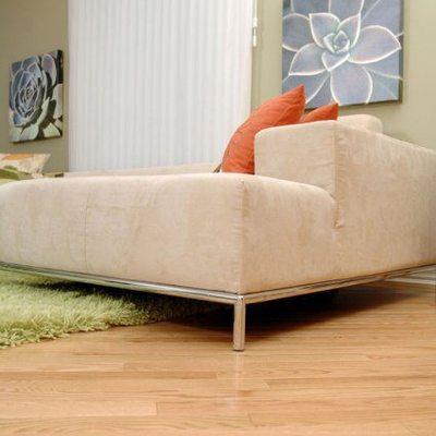Массивная доска Superior Flooring Ясень Ханни