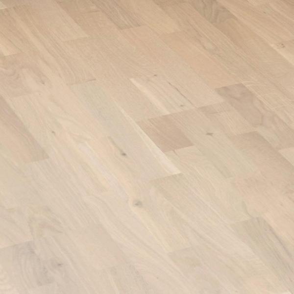 Паркетная доска Haro Дуб выбеленный - купить в «Начни Ремонт» интернет-магазин — продажа напольных покрытий. - 8