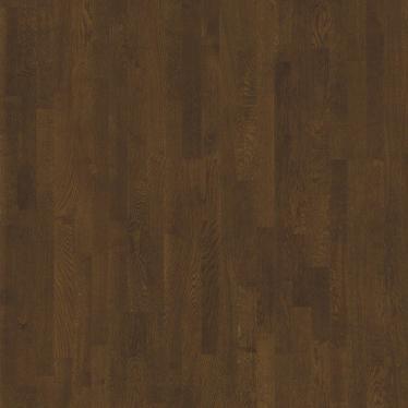 Паркетная доска Upofloor Дуб Classic Brown - купить в «Начни Ремонт» интернет-магазин — продажа напольных покрытий. - 18