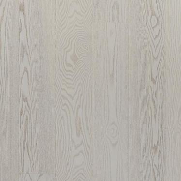 Паркетная доска Floorwood ASH Madison PREMIUM WHITE - купить в «Начни Ремонт» интернет-магазин — продажа напольных покрытий.