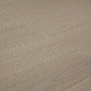 Паркетная доска Amber Wood Ясень Пепельный - купить в «Начни Ремонт» интернет-магазин — продажа напольных покрытий. - 1