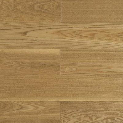 Массивная доска Amber Wood Ясень Бесцветный Лак Натур