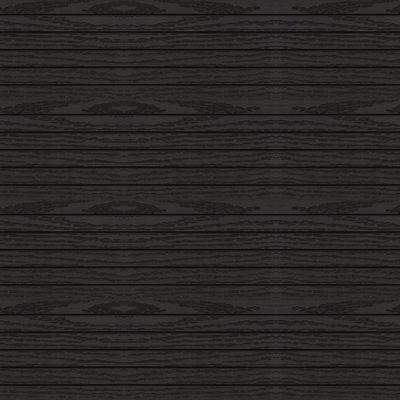 Террасная доска TerraPol Черное дерево 1901 Кантри