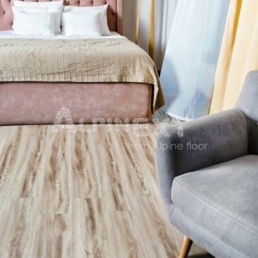 Виниловый ламинат Alpine Floor Клен Канадский ЕСО2-8 - купить в «Начни Ремонт» интернет-магазин — продажа напольных покрытий. - 1