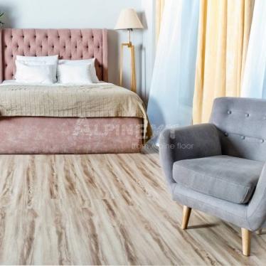 Виниловый ламинат Alpine Floor Клен Канадский ЕСО2-8 - купить в «Начни Ремонт» интернет-магазин — продажа напольных покрытий. - 2