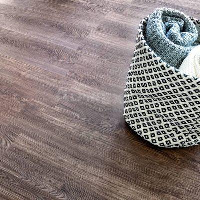 Виниловый ламинат Alpine Floor Секвойя Рустикальная ЕСО6-11