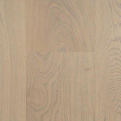 Инженерная доска Hain Oak perfect brushed and cremewhite oiled