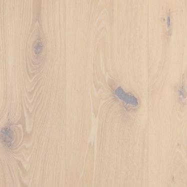 Паркетная доска Boen Oak Pale White 209 - купить в «Начни Ремонт» интернет-магазин — продажа напольных покрытий. - 1