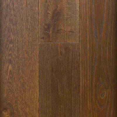 Инженерная доска Siberian Floors Дуб Бурбон Текстурированный Ла Самбре