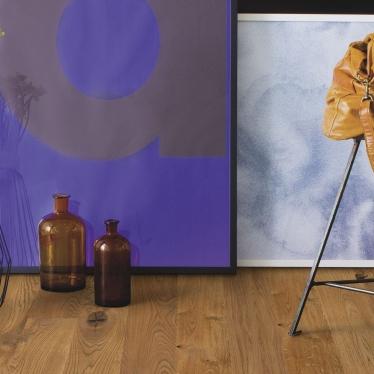 Массивная доска Boen Дуб Antique - купить в «Начни Ремонт» магазин напольных покрытий. - 11