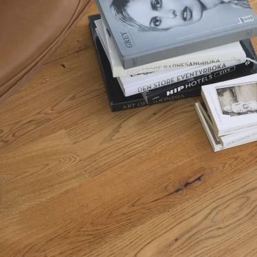 Массивная доска Boen Дуб Antique - купить в «Начни Ремонт» магазин напольных покрытий. - 13