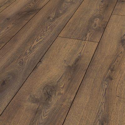 Ламинат My Floor Дуб Лэйк Коричневый ML1022