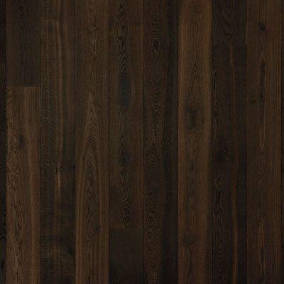 Паркетная доска Karelia Дуб Docklands Brown