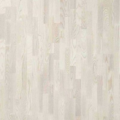Polarwood Ash Living White