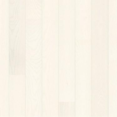 Паркетная доска Quick-Step Ясень Слоновая Кость 1479 - купить в «Начни Ремонт» интернет-магазин — продажа напольных покрытий. - 7