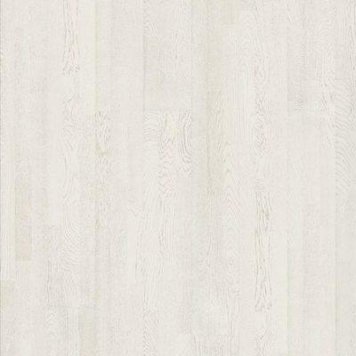 Паркетная доска Upofloor Дуб White Marble