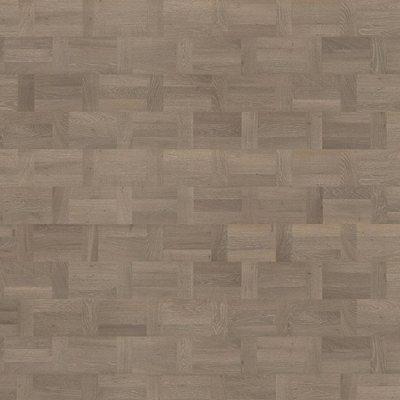 Паркетная доска Karelia Дуб Time Grey