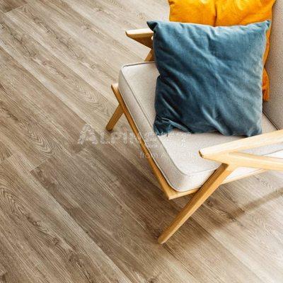 Виниловый ламинат Alpine Floor Секвойя Темная ЕСО6-12