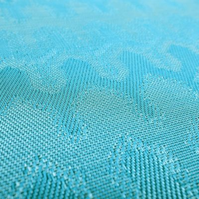 Bolon 102 728 Optical Turquoise