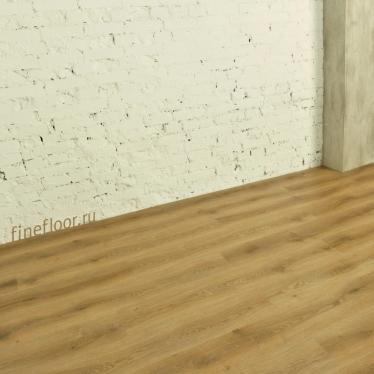Виниловый ламинат FineFloor Дуб Гудвик FF-1123 - купить в «Начни Ремонт» интернет-магазин — продажа напольных покрытий. - 4