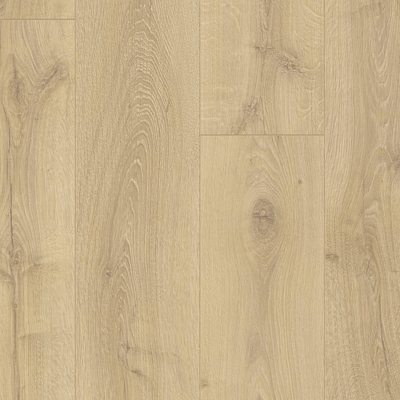Виниловый ламинат Quick-Step Дуб королевский натуральный 40156