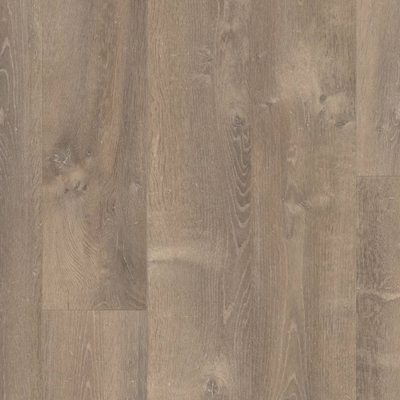 Quick-Step Дуб песчаный теплый коричневый 40086