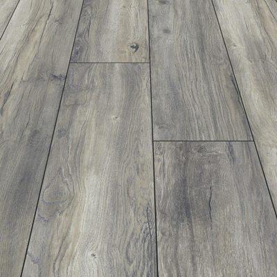 My Floor Дуб Серый Харбор MV821