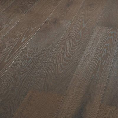 Инженерная доска Hain Oak perfect brushed and titanblue oiled