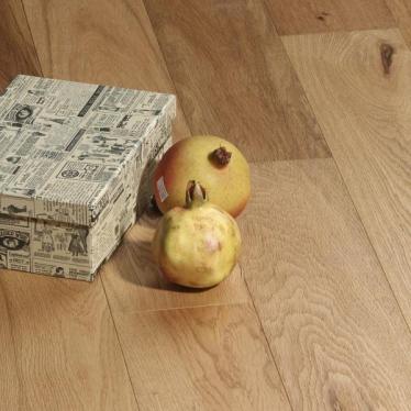 Инженерная доска Kjopmann Дуб Натур Браш Oak Alta - купить в «Начни Ремонт» интернет-магазин — продажа напольных покрытий.